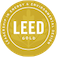 Leed Gold - Leadership in Energy & Environmental Design